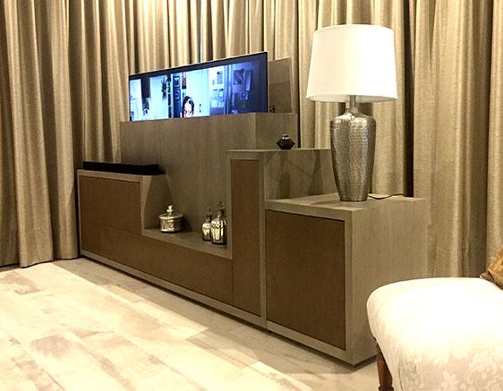 mueble esquinero